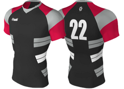Elite Rugby Jersey<br>Crew Collar<br>ADULT