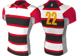 Elite Pro Rugby Jersey<br>Mid-weight All Season<br>MEN