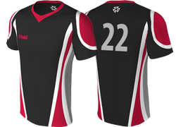 Elite Pro Rugby Jersey<br>Mid-weight All Season<br>WOMEN - REGULAR FIT
