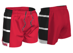 Elite Rugby Shorts<br>YOUTH