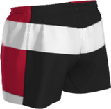 Elite Rugby Shorts<br>WOMEN