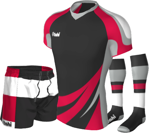 Elite Rugby Uniform Set - ADULT