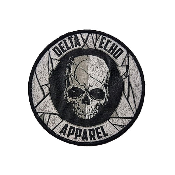 DeltaEcho Apparel | Australian Clothing Company Accessories DELTAECHO APPAREL - PATCH