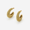 Arinna Hoop Earrings