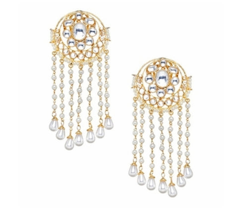 Ura Earrings