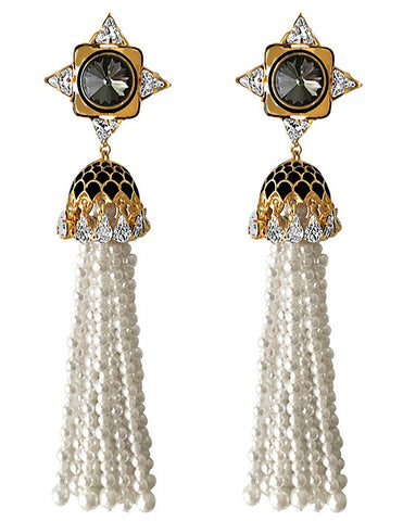 Afsheen Earrings