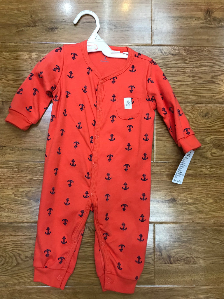 Baby boy Long-sleeved rompers