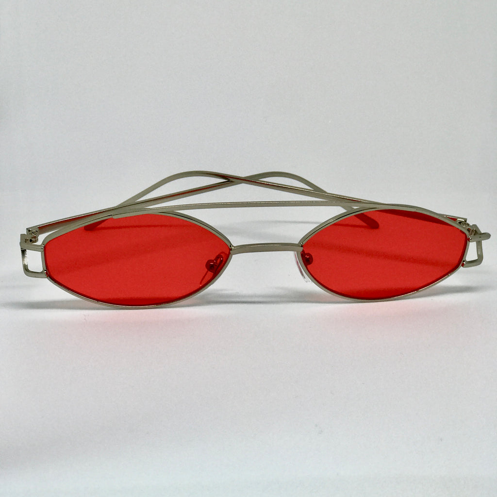 Ellipse sunglasses