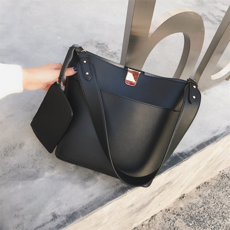 Empress  Shoulder Bag