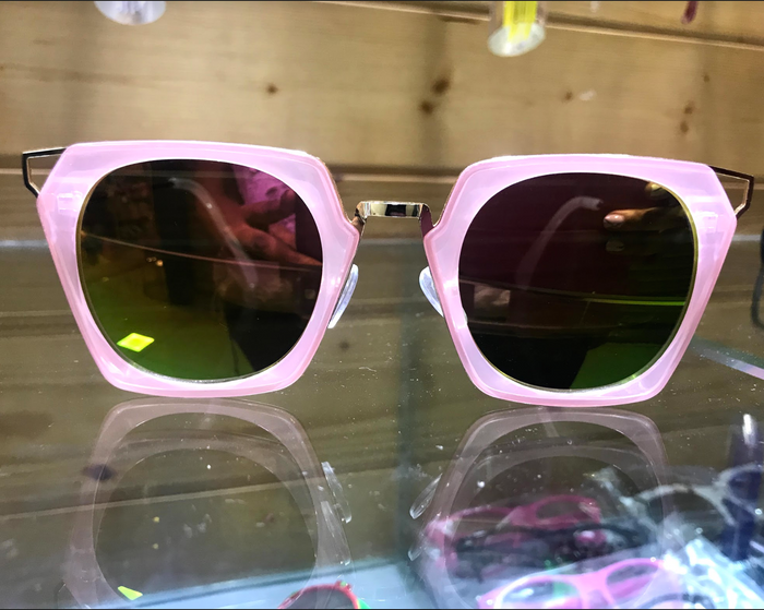 Matiz Girls Sunglasses