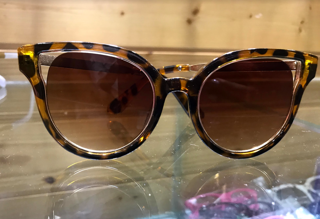Tigress Girls Sunglasses