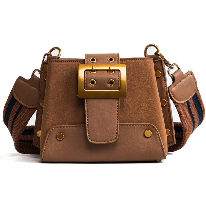 Cobler Square Bag