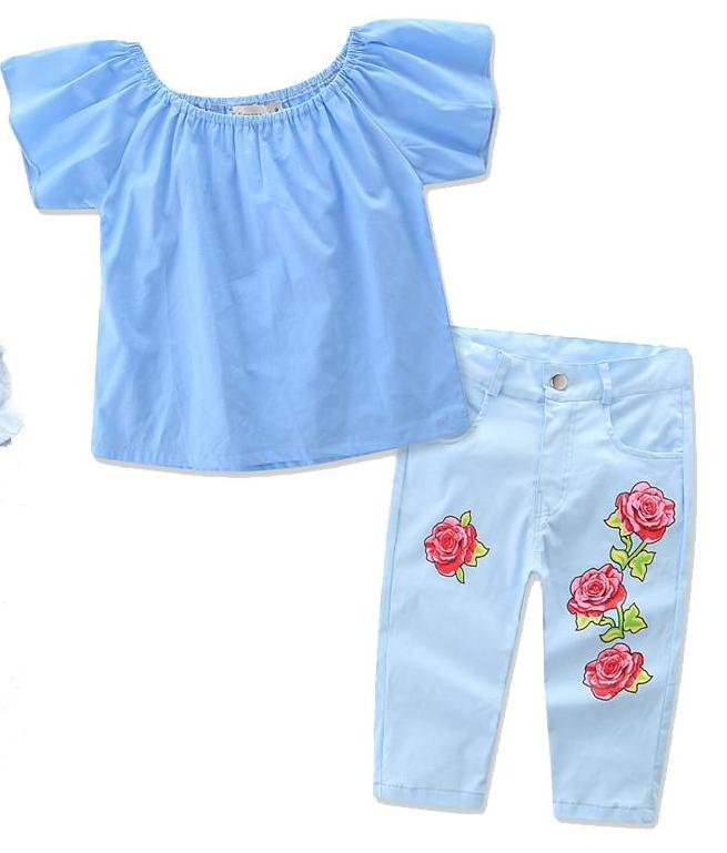 'Hortus' Girls set FT