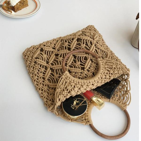 Netto Boho Bag