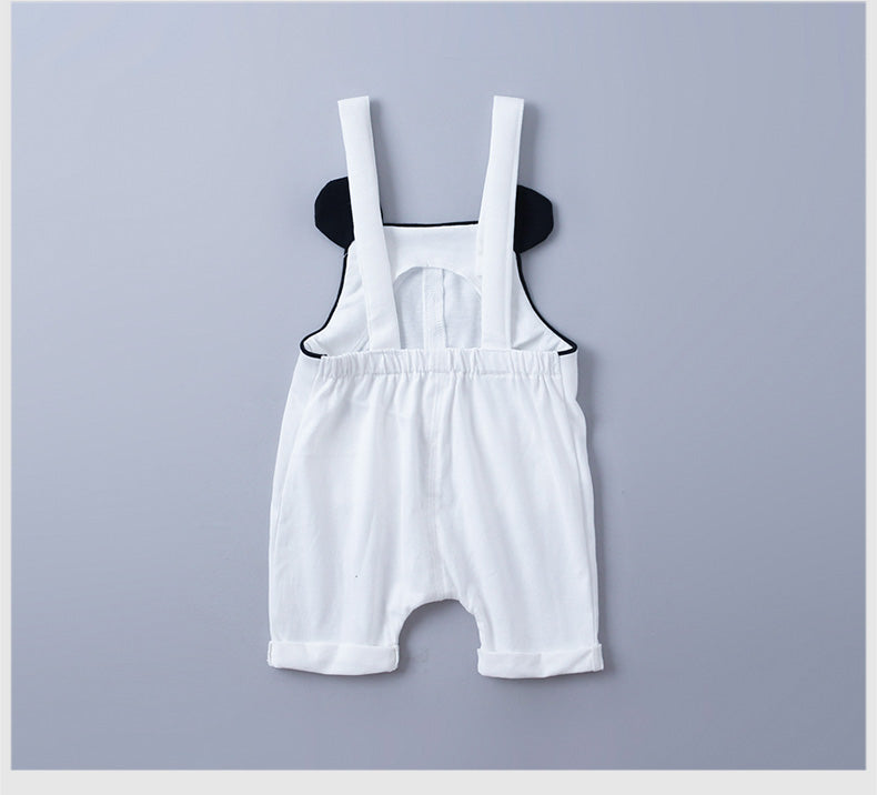 WHISKERS ROMPER
