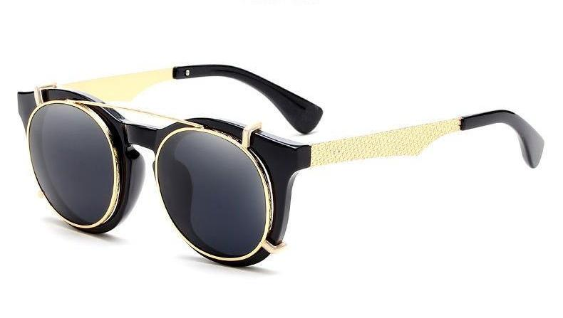 Cyberia 2-in-1 Sunglasses
