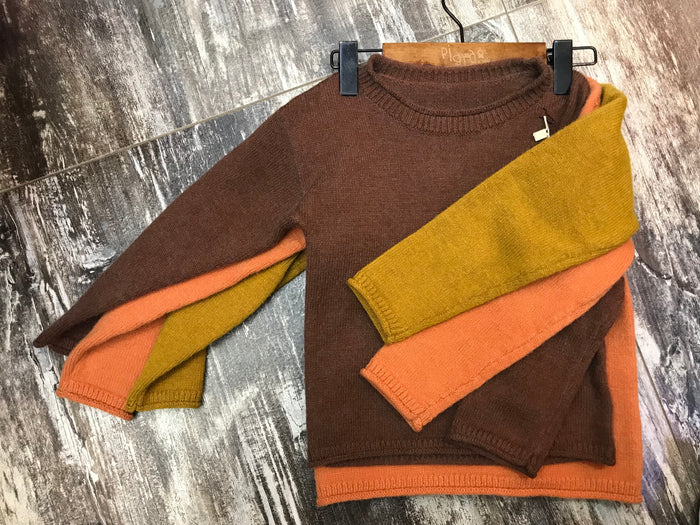 Kyoto Sweater
