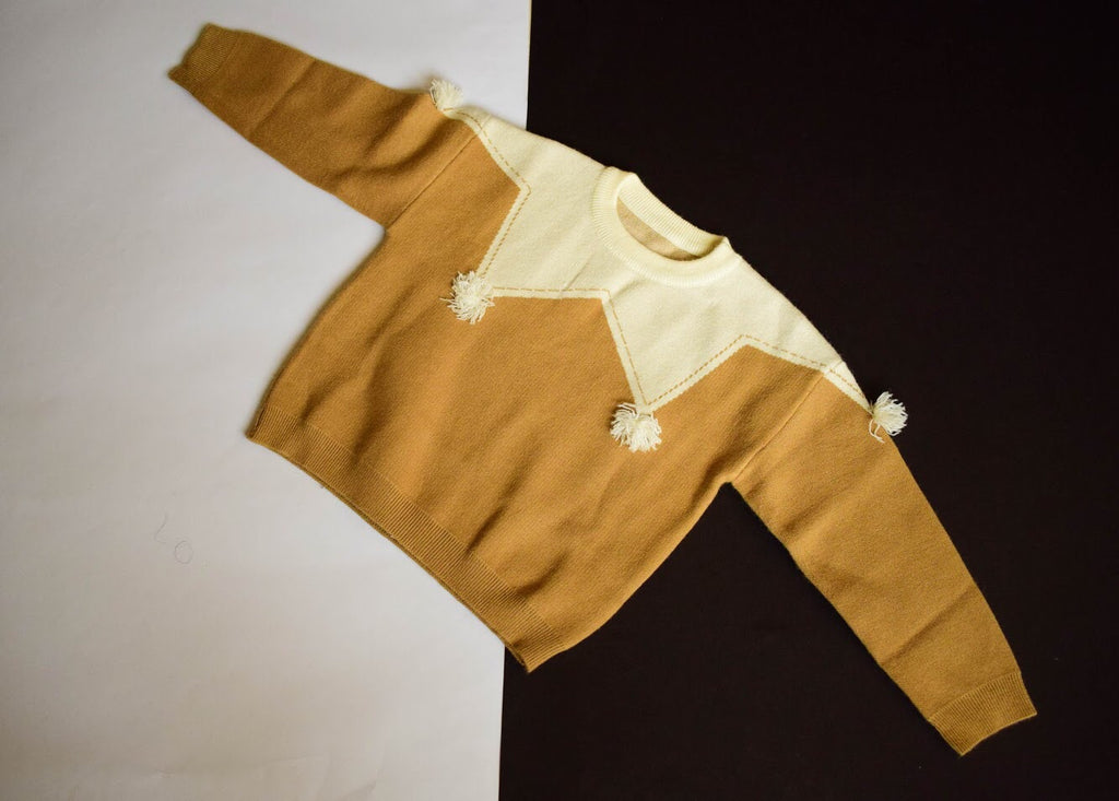 zura boys jumper