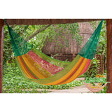 King Mexican Cotton Hammock