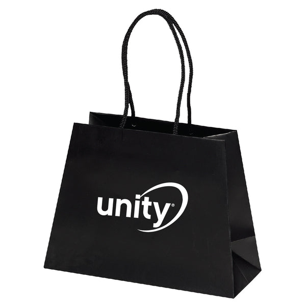 Unity Everest Trapizoid Gift Bag