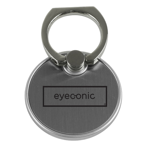 Eyeconic Metal Phone Ring