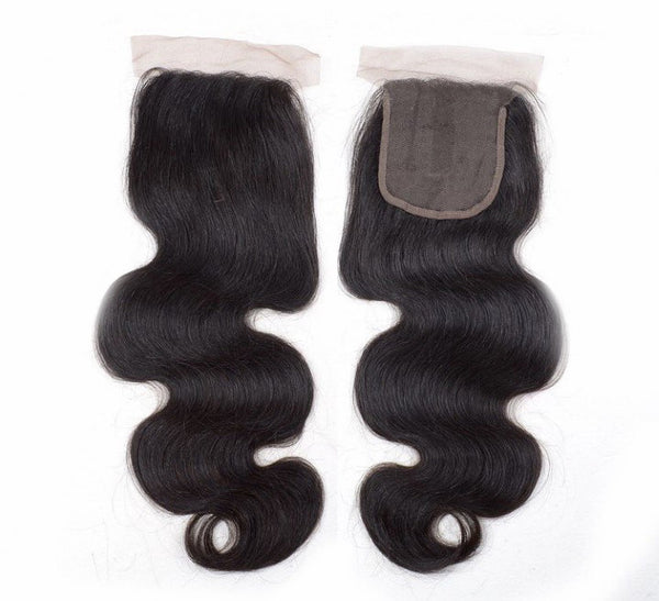 Brazilian Closure