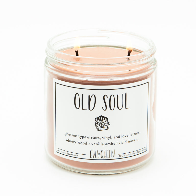 Double Wick Old Soul
