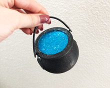 Harry Potter Hogwarts House Ravenclaw inspired bath bomb