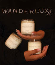 Wanderluxxe Collaboration Candle