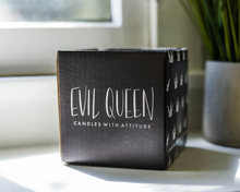 The perfect gift the Evil Queen candle monthly subscription box