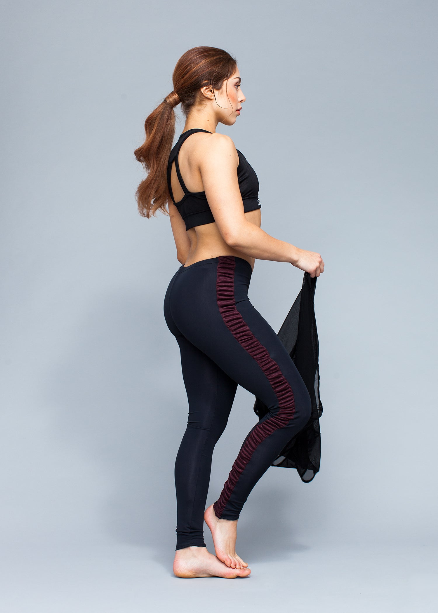 Athluxe Legging