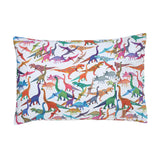 Dino Max Single Pillowcase