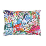 Doodle Single Pillowcase