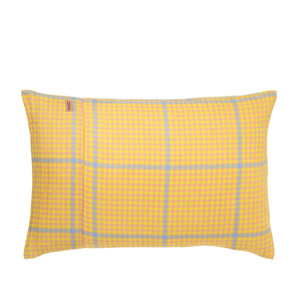 Hounding Lemon Single Pillowcase