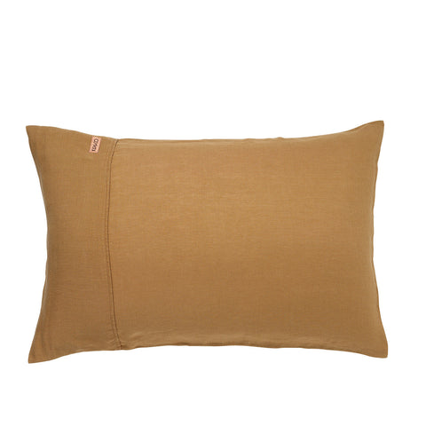 Plantation Linen Pillowcase Set