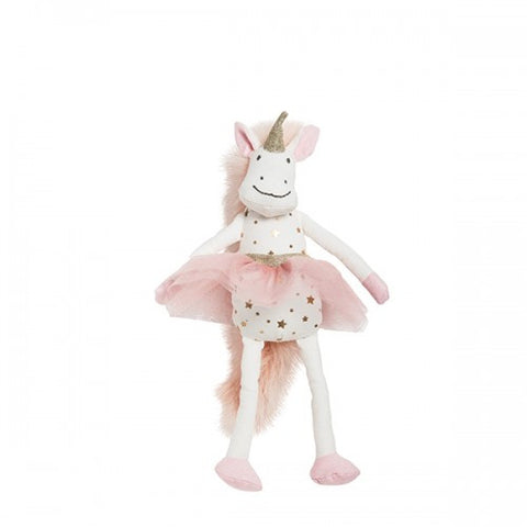 Celeste Unicorn Toy Small