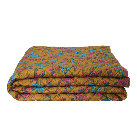 Botanica Quilted Bedspread Large