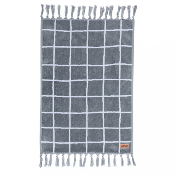 Crossroad Velour Hand Towel