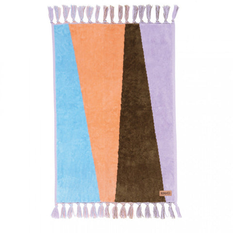 Iced Vovo Velour Hand Towel