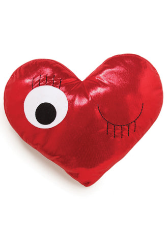 Heart Beat Cushion - Kip & Co