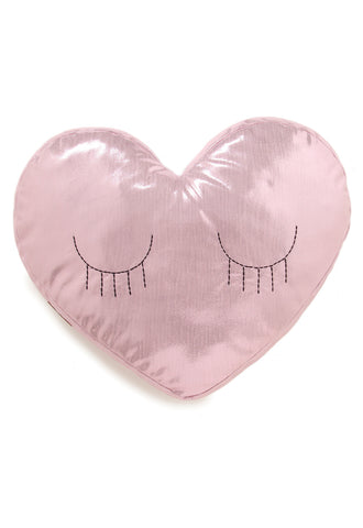 Heart to Heart Cushion - Kip & Co