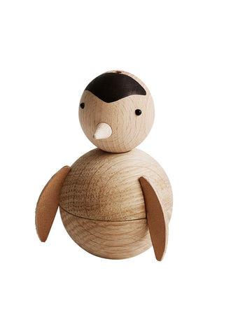 OYOY Wooden Penguin