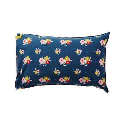 Viviane Floral Pillowcase