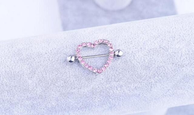 1pcs Belly Eyebrow Jewelry Lip Piercing Jewelry Navel & Bell Button