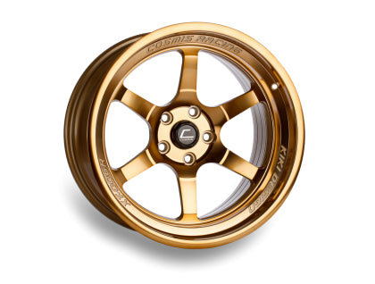 Cosmis Racing XT-006R Hyper Bronze Wheel 18x11 +8mm 5x114.3 - Dialed In Racing