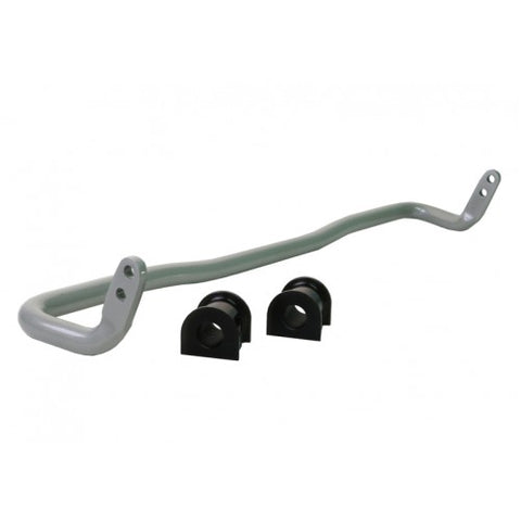 Whiteline 2016+ Honda Civic Rear 22mm Heavy Duty Adjustable Sway Bar - (Sedan, Coupe, Si models, Hatchbacks, 17+ Type-R) - Dialed In Racing
