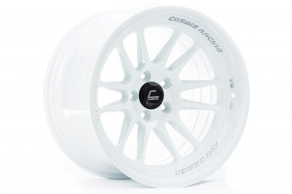 Cosmis Racing XT-206R White Wheel 18x11 +8mm 5x114.3 - Dialed In Racing