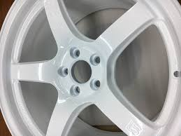Gram Lights 57CR 17X9 +38 5X100 Ceramic White Pearl - Dialed In Racing