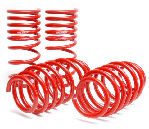 Skunk2 06-11 Honda Civic Lowering Springs (2.25in - 2.00in.) (Set of 4) - Dialed In Racing