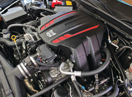 Edelbrock Supercharger Stage 1 (With Tune) - Street Kit 2013-2015 Scion Fr-S / Subaru Brz / Toyota GT86 2 0L - Dialed In Racing